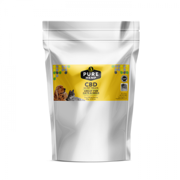CBD Pet Treats - 150mg