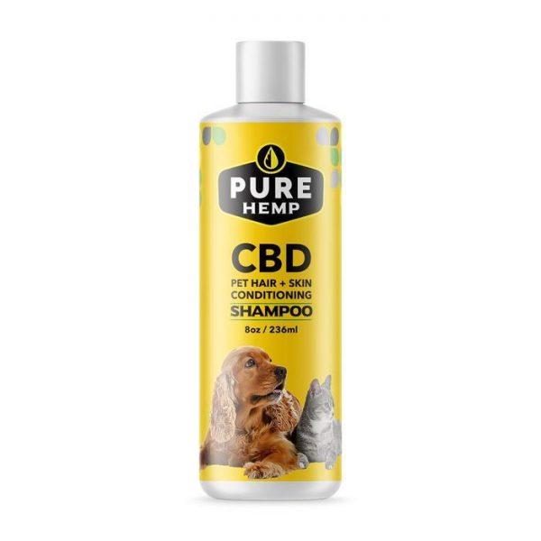 Pet Shampoo - 20mg