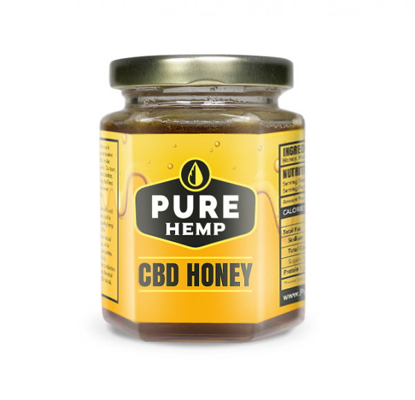 CBD Honey - 250mg