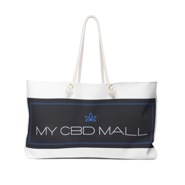 Weekender Bag - My CBD Mall