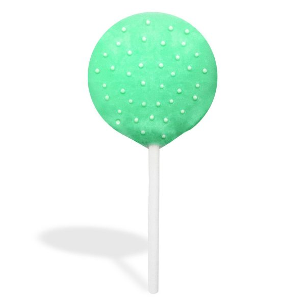 CBD Cake Pop Pink CBD Infused [Edible Candy] - My CBD Mall