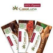 CasaLuna – Hemp Chocolate Bars (60mg CBD) - My CBD Mall