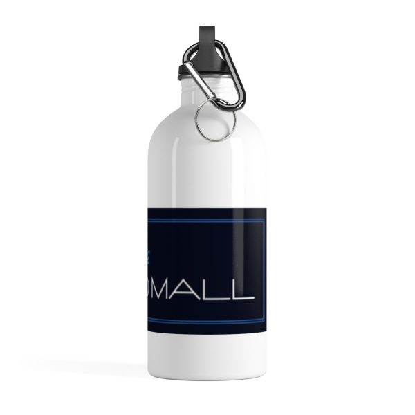 Stainless Steel Water Bottle - My CBD Mall