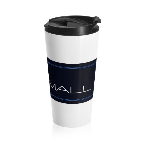 Stainless Steel Travel Mug - My CBD Mall