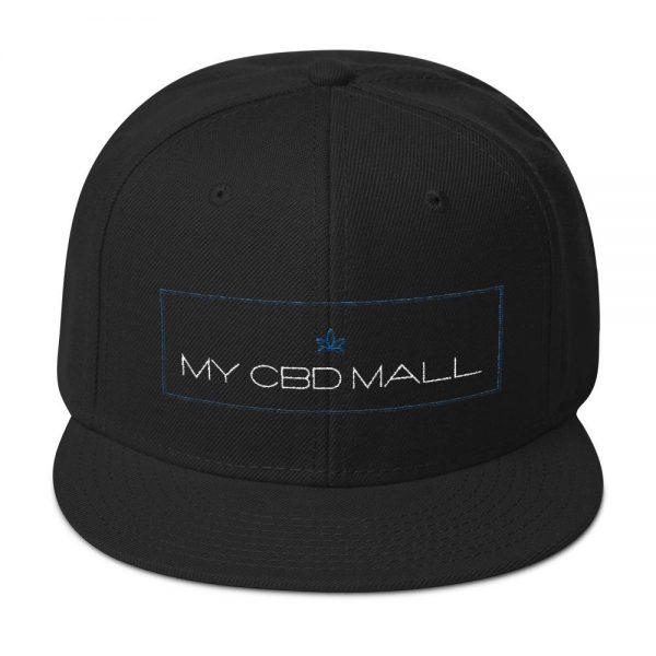 Snapback Hat - My CBD Mall