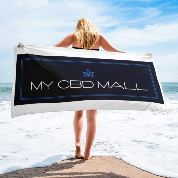 Towel - My CBD Mall
