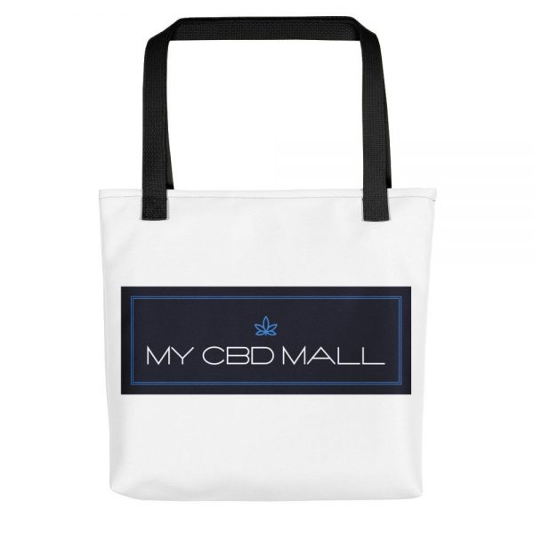 Tote bag - My CBD Mall
