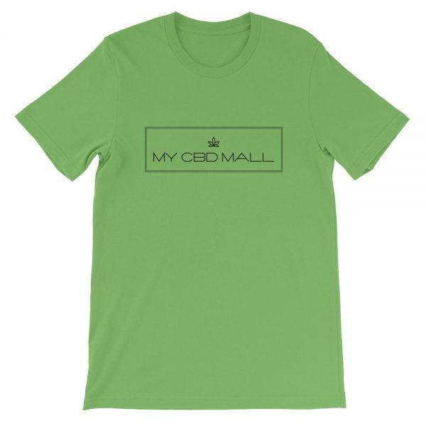 Short-Sleeve Unisex T-Shirt - My CBD Mall