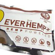 EVER Hemp – Meal Nutrition CBD Bar 25mg - My CBD Mall